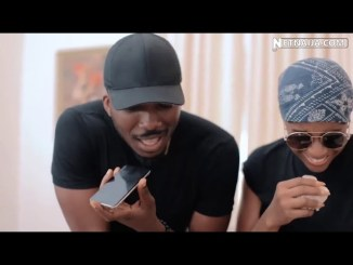 Bovi & Kris Ugboma - Guy Code Pranks Part 2 (Kerewi)