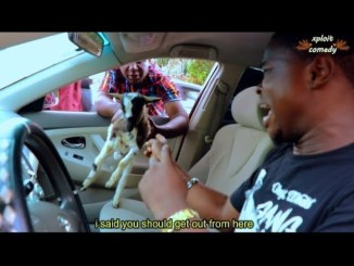 Xploit Comedy - The Adventures of Lagos Traffic