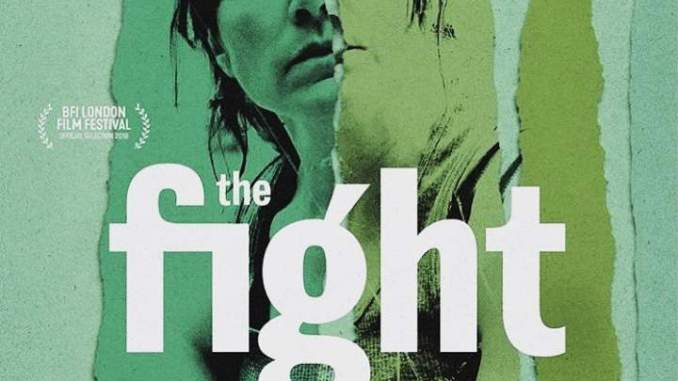 The Fight (2018)