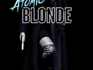 Download Atomic Blonde (2017)