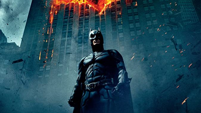 Download The Dark Knight (2008)