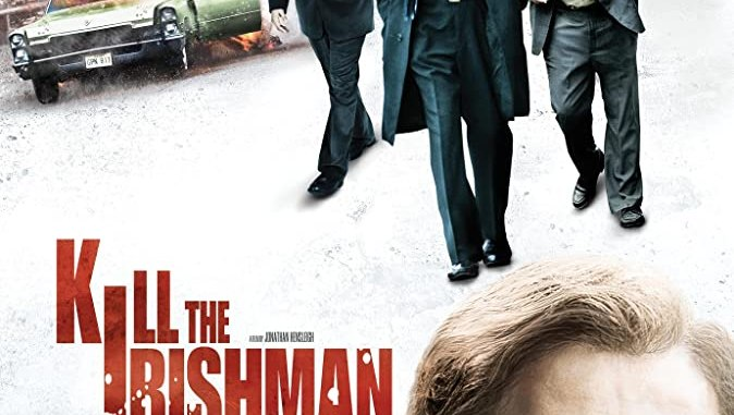 Download Kill the Irishman (2011)