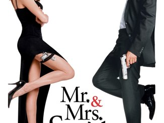 Download Mr. & Mrs. Smith (2005)