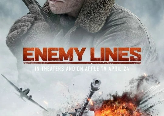 Download Enemy Lines (2020)