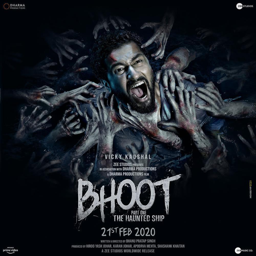 Download Movie: Bhoot: Part One
