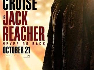 Download Jack Reacher: Never Go Back (2016)