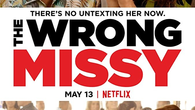 Download The Wrong Missy (2020)