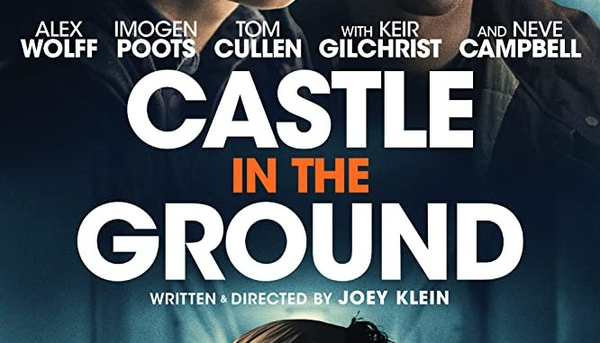 Download Castle in the Ground (2019)