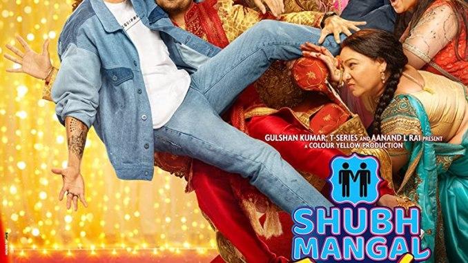 Download Shubh Mangal Zyada Saavdhan (2020)