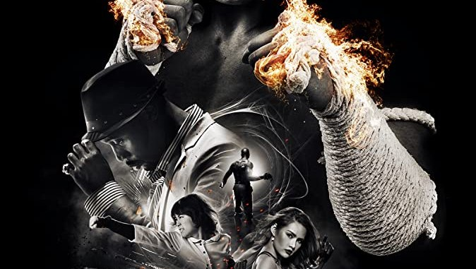 Download Warrior King 2 (2013)
