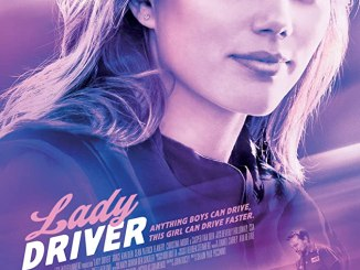 Download Lady Driver (2020)