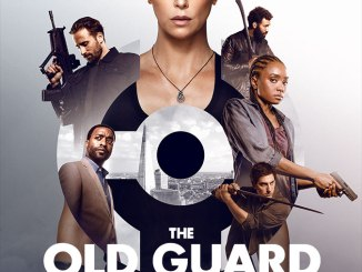 Download The Old Guard (2020)