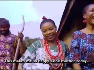 Download ONA (2020) Latest Yoruba Movie
