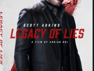 Download Legacy of Lies (2020)