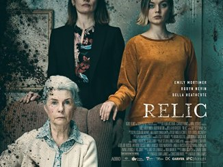Download Relic (2020)