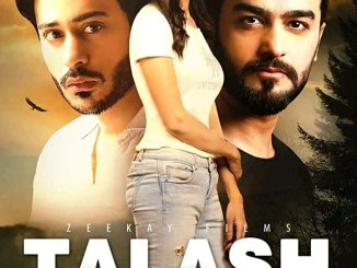 Download Talash (2019)