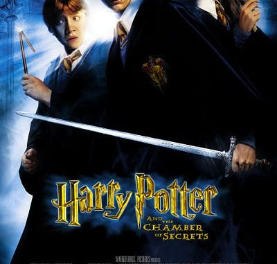 Download Harry Potter and the Chamber of Secrets (2002)