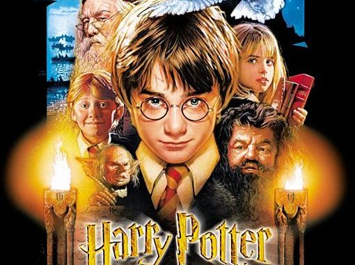 Download Harry Potter and the Sorcerers Stone (2001)