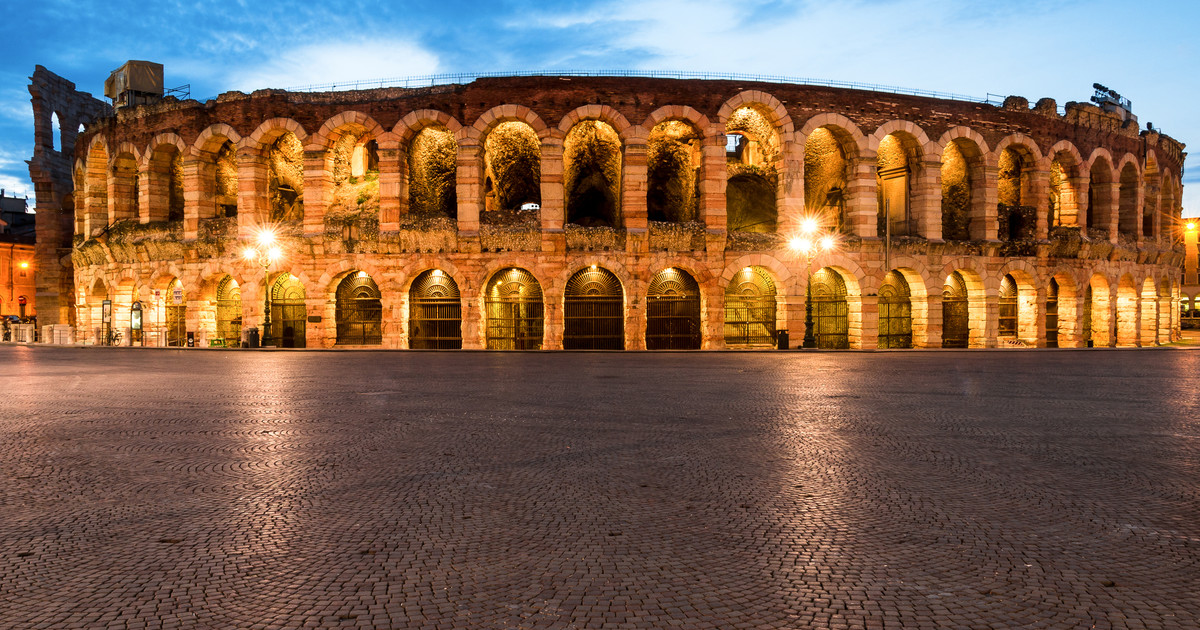 Verona Amp Surroundings Montemezzi Travel Experience Vigasio