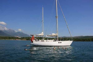 Things to do in Montenegro - boat trip