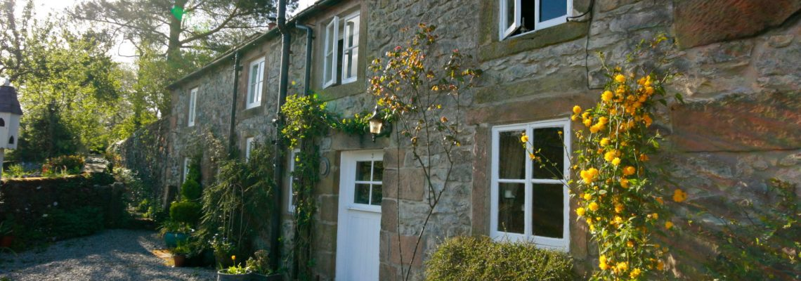 Welcome to Lancaster Cottage, Winster
