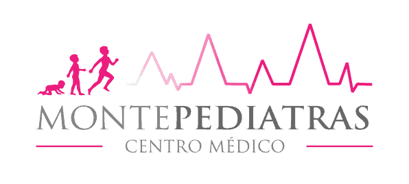 Logotipo MontePediatras web