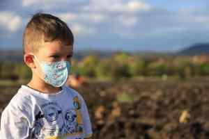 Psicología infantil - Efectos del confinamiento en niños