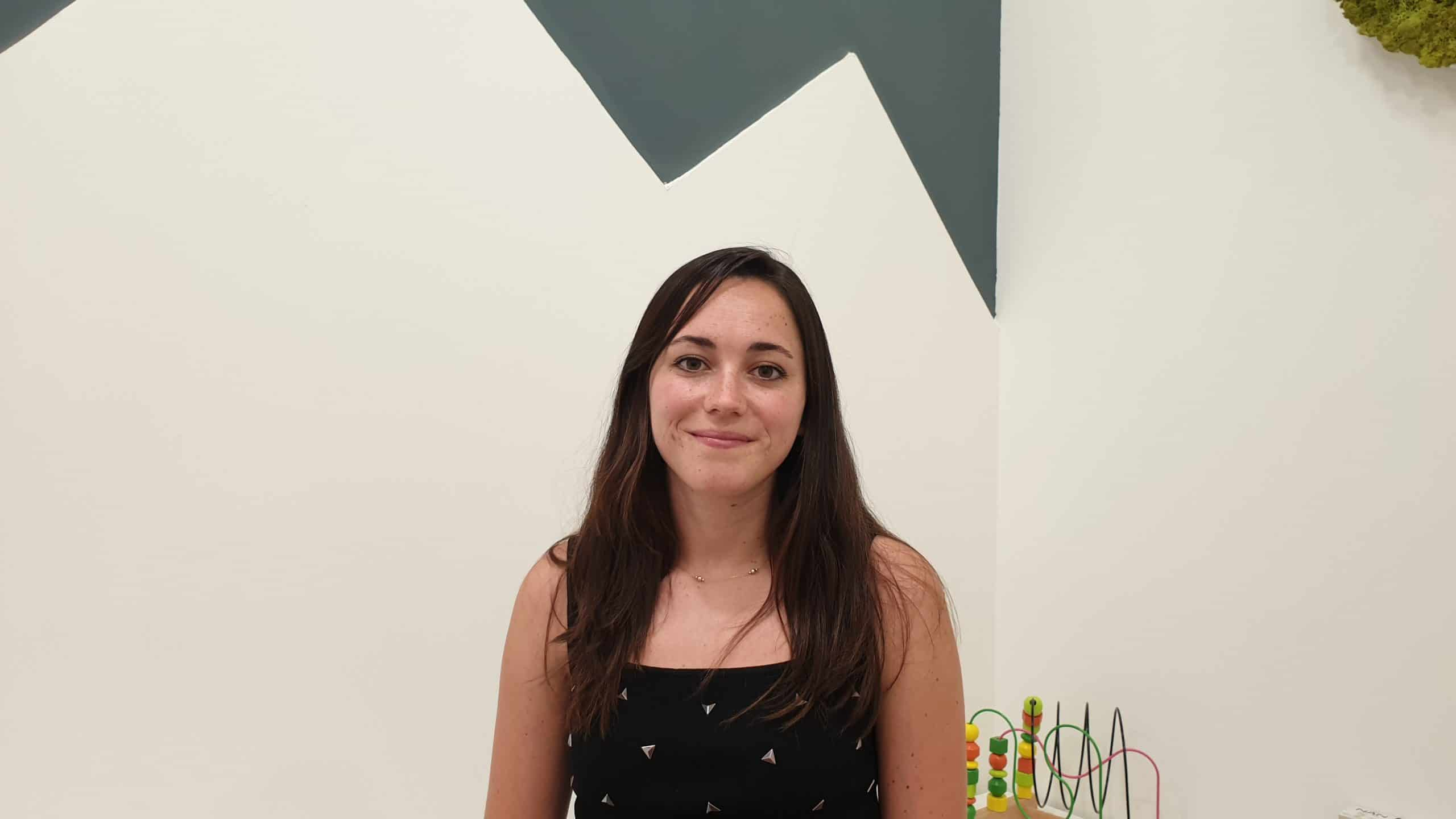 Andrea Alfranca psicólogo infantil MontePediatras