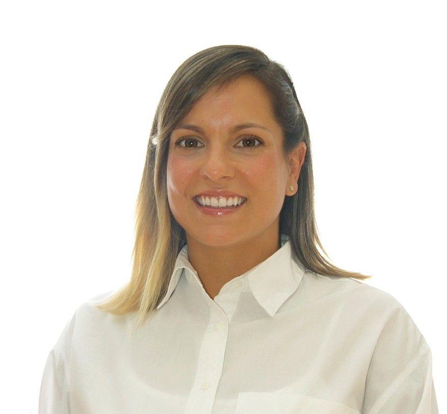 Monica Morales Higuera Nutricionista