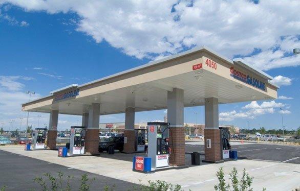 Costco Auto Center >> Seaside Moves To Build Costco Gas Station In Its Auto Center