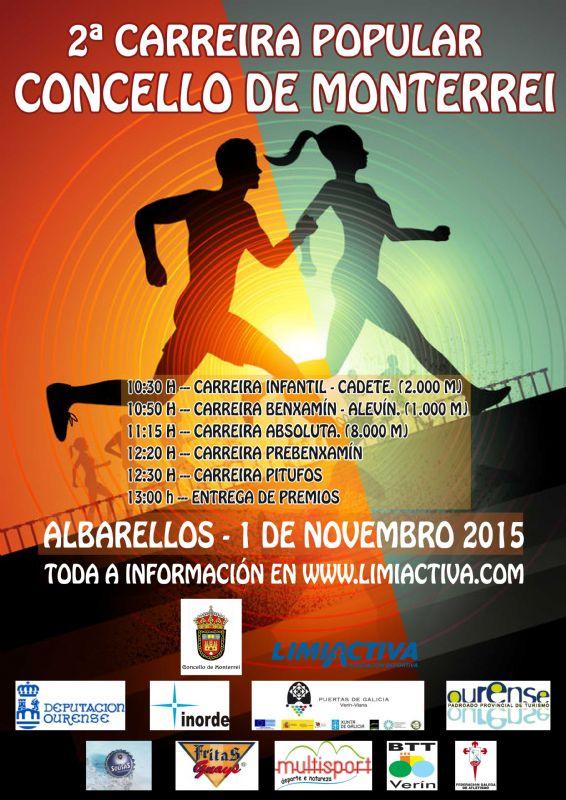 cartel albarellos 2015