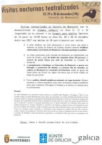 INFORMACION VISITAS TEATRALIZADAS