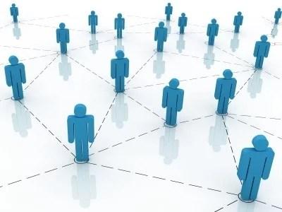 Un réseau pour réussir !