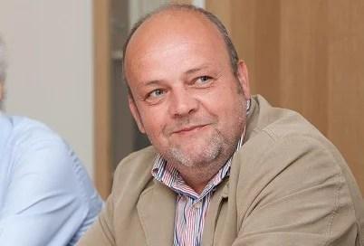 Jean-David-Chamboredon, un des piliers des pigeons entrepreneurs