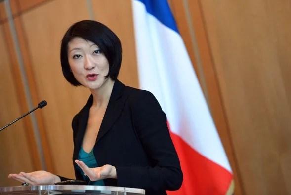 Fleur Pellerin, une ministre qui tente de booster l'économie numérique de la France