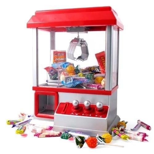 Machine à bonbons pur les gourmands