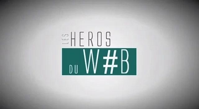 héros du web