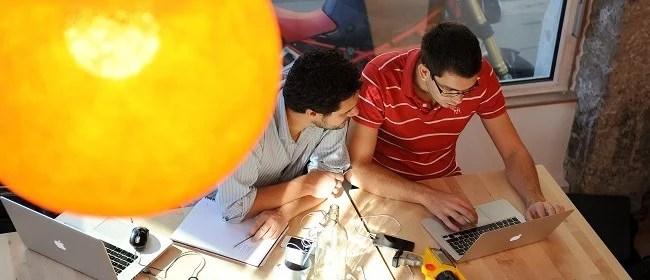 La cordée : coworking à lyon