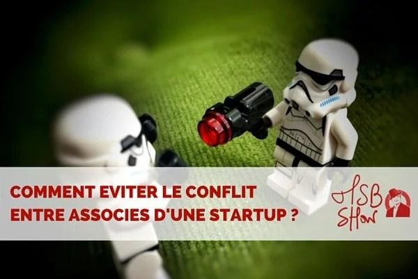 associés startup