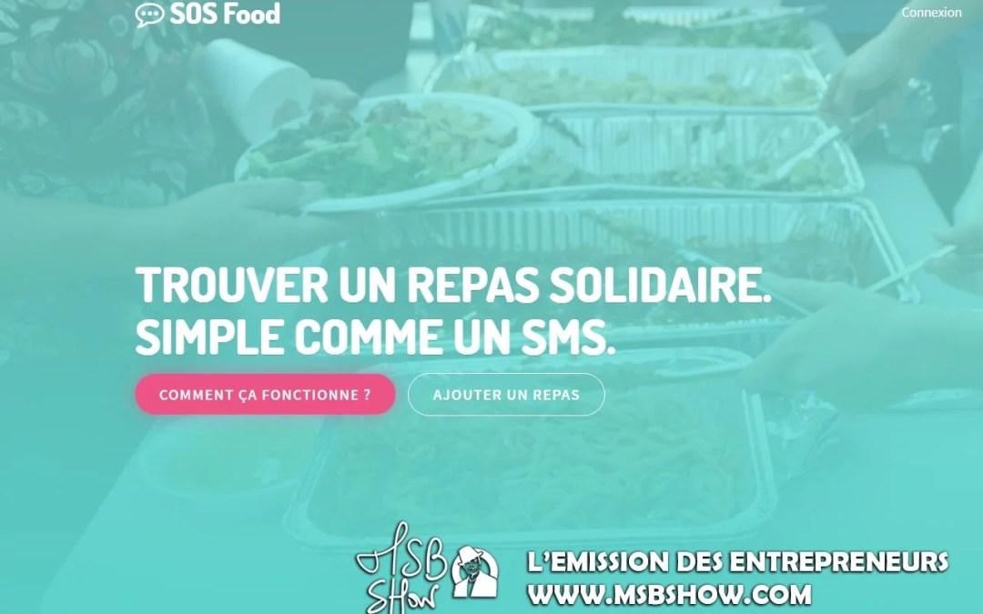 repas solidaire