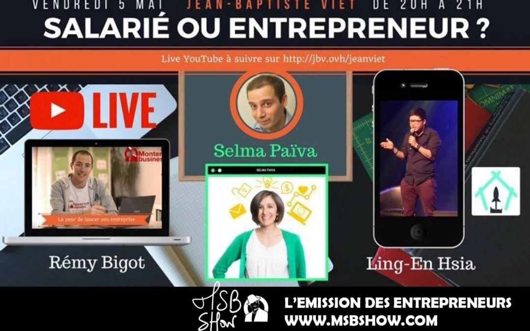 live entrepreneur