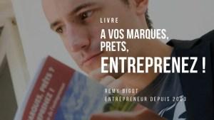 livre créer son entreprise