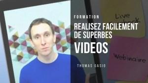 vidéos faciles