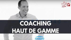 Coach business haut de gamme