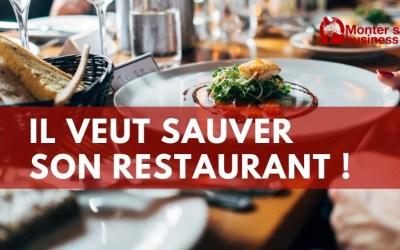 Comment sauver son restaurant pendant la crise actuelle ?