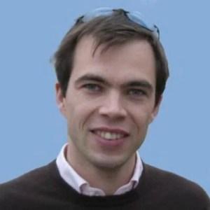 Nicolas Martiquet CEO Eccevino
