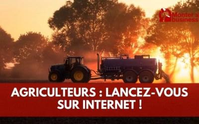 Agriculteurs : 6 conseils pour réussir la vente sur internet