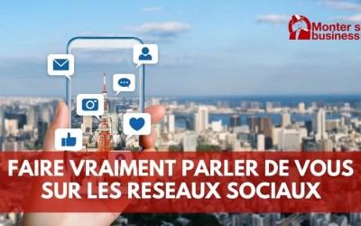 Comment trouver des clients sur les réseaux sociaux ?