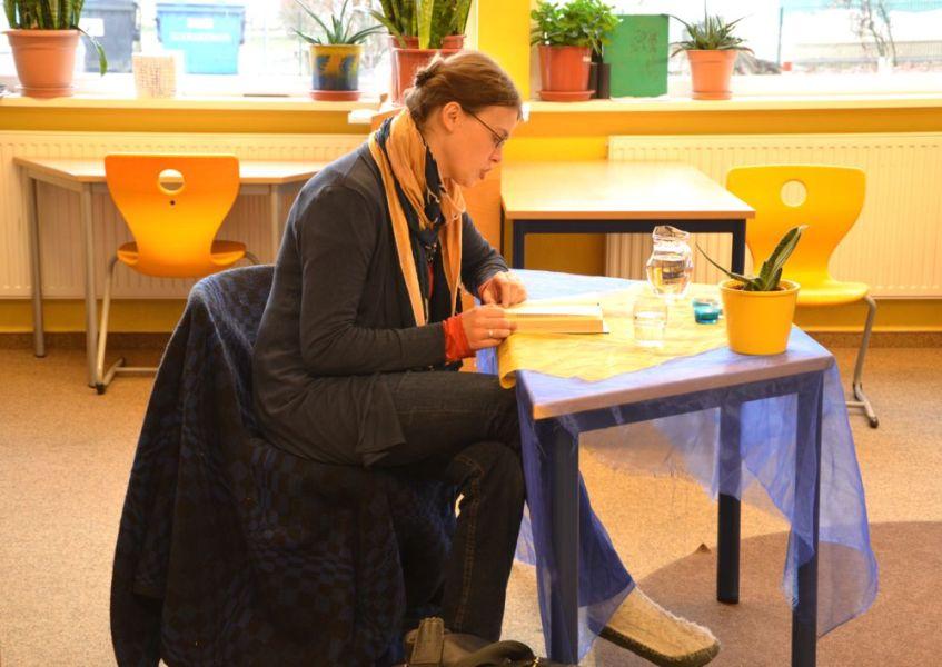 Montessori Grundschule Hangelsberg_Vorlesetag 2015_21