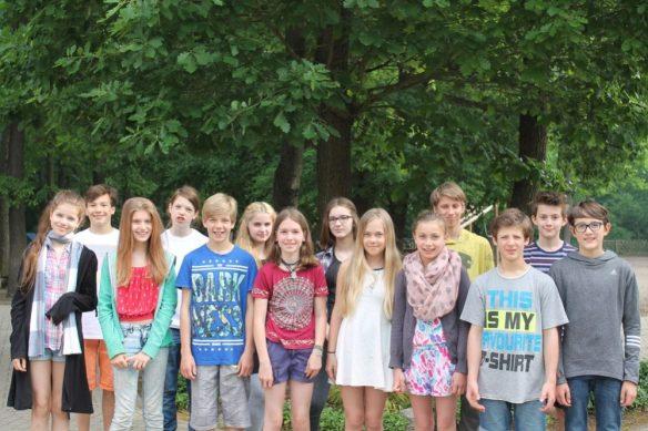 Montessori Grundschule Hangelsberg_Schuelervertreter SJ 2015-2016